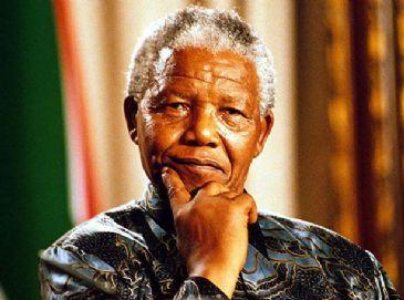 Mandela Photo